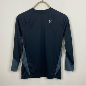 Active by Old Navy | Long Sleeve Shirt; L (10-12)